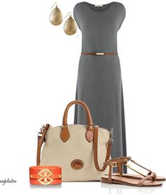 """""""T-Shirt Dress Contest #2"""" by angkclaxton on Polyvore"""