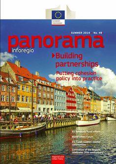 AgevoBLOG - La piazza dei finanziamenti pubblici: Accordi di partenariato 2014-2020: su Panorama del...