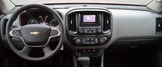 2015 Chevrolet Colorado First Drive [w/video]
