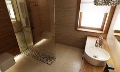 aranżacja minimalistycznej łazienki we Wrocławiu