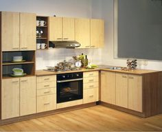 Kuchyně POLAR - Sconto Nábytek