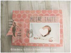 Album 'Meine Taufe'