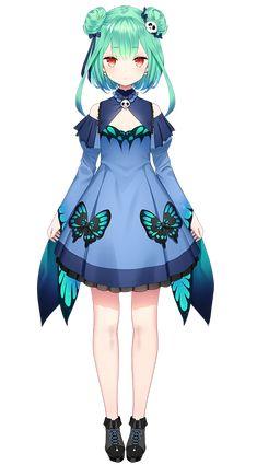 Pretty Anime Girl, Cool Anime Girl, Beautiful Anime Girl, Anime Art Girl, Manga Girl, Anime Girls, Gato Anime, Chica Anime Manga, Anime Neko
