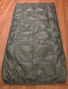 how to use sleeping bag