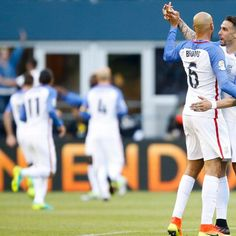 Brooks-Cameron partnership is U.S.'s greatest revelation of Copa America