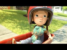 Trailer del Cortometraje: Taking Flight. ¡Tenéis que verlo! | notodoanimacion.es