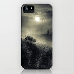 Chapter IV iPhone & iPod Case by Viviana Gonzalez - $35.00