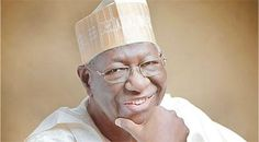 """GOSSIP, GISTS, EVERYTHING UNLIMITED: """"I Am Alive and Well"""" - Chief Tony Anenih"""