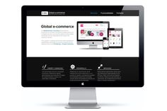 Ecommerce, Landing, Electronics, Phone, Design Web, Telephone, E Commerce, Mobile Phones, Consumer Electronics