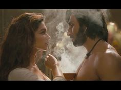 *Ang Laga De (Goliyon Ki Rasleela Ram-leela): I felt a bit conflicted about this movie, one of the aspects I loved was the dance by Deepika Padukone to this song, the part on the bed with the incense is breathtakingly beautiful, haunting. Hindi Movie Song, Movie Songs, Hindi Movies, Romantic Love Song, Romantic Scenes, Sanjay Leela Bhansali Movies, Leela Movie, Lyrics English, Selena