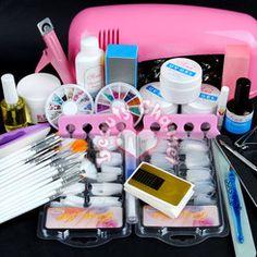 Electronics, Cars, Fashion, Collectibles, Coupons and Gel Nail Kit, Uv Gel, Gel Nails, Nail Kits, Nail Tech, Beauty Make Up, Starter Kit, Baby Items, Make It Yourself