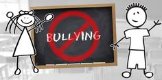 Help make this world a better place and prevent bullying in your community!
