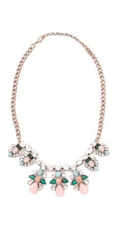 Betsey Pastel Necklace