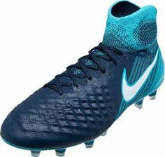 new arrival 08d67 0cbc8 Nike Magista Obra II FG – Obsidian White