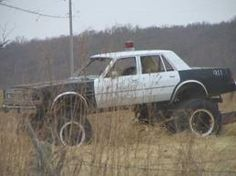 Red Neck Sheriff