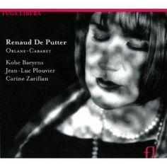 Baeyens Kobe/Jean-Luc Plou - Renaud De Putter: Jour Et Nuit Orlane-C, Black