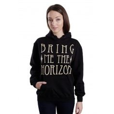 Bring Me The Horizon - All Pain No Gain - Hoodie - Bring Me The Horizon - Official Merch Store - Impericon.com UK