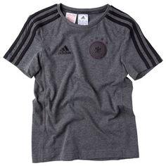 T-Shirt 3 Streifen Kinder - DFB-Fanshop