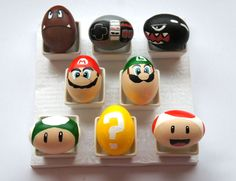 'Super Mario Brothers' Video Game Easter Eggs