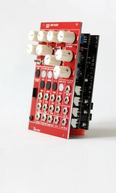ADDAC111   ADDAC System