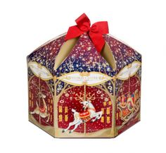 Advent Carousel. Win a Yankee Candle Adent Calender. Closes midnight 22nd November 2015