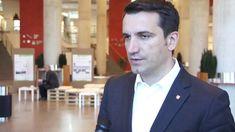 Interview with Erion Veliaj, Mayor, City of Tirana, Albania