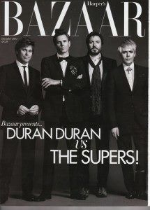 I met Duran Duran june 18 2012 and met john taylor october 2012. This was one of my bucket list items. John Taylor knew me as bucket list girl!