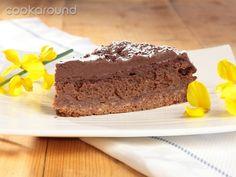 Cheesecake alla mousse di cioccolato: Ricette Dolci | Cookaround