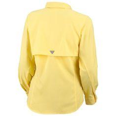 Columbia Sportswear Tamiami II Fishing Shirt - UPF 40, Long Sleeve (For Women)