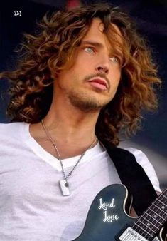 Chris Cornell Music, Pretty People, Beautiful People, Say Hello To Heaven, Color Me Beautiful, Song Artists, People Of The World, Music Is Life, Hard Rock