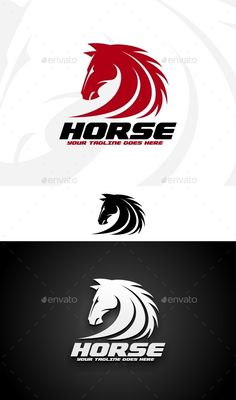 Buy Horse Logo Template by VectorCrow on GraphicRiver. Horse logo template suitable for businesses and product names. Easy to edit, change size, color and text. Font link p. Mascot Design, Logo Design, Design Art, Graphic Design, Logo Caballo, Mustang Logo, Horse Logo, Portfolio Logo, Geometric Logo