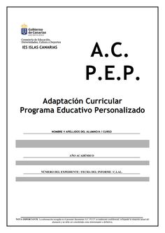 MODELO_PEP_AC[1].doc Google Drive, How To Plan, Special Education Classroom, Plan De Travail, Professor