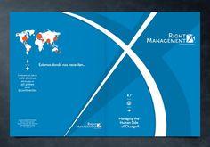 Right Management - Comunicación corporativa