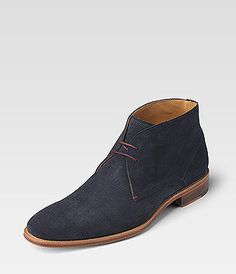 Ludwig Görtz Desert-Boots