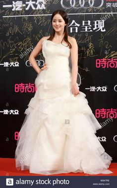 Kim Tae Hee, Formal Dresses, Wedding Dresses, One Shoulder Wedding Dress, Stock Photos, Fashion, Dresses For Formal, Bride Dresses, Moda