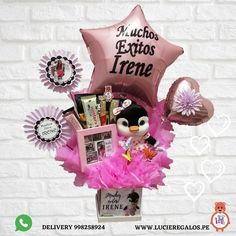 MUCHOS ÉXITOS Gifts, Ideas, Teachers' Day, Bazaars, Creative Crafts, Creativity, Presents, Favors, Thoughts