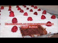 Enfes Muhallebili Elmalı Kek-Kaçırılmayacak bir Tarif-Bera Tatlidunyasi - YouTube