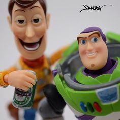 You got a friend in me <3