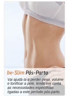 Nesta fase tão especial da vida, todas as mulheres anseiam por recuperar rapidamente a figura anterior. Perder alguns quilos, volume, tonificar os músculos e a pele, principalmente na zona abdominal.  https://www.be-slim.pt/programas-be-slim/pos-parto