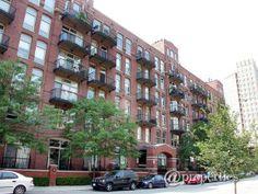 550 North Kingsbury Avenue Unit: 620
