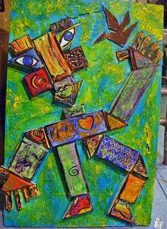 holly hinkle art - Google Search