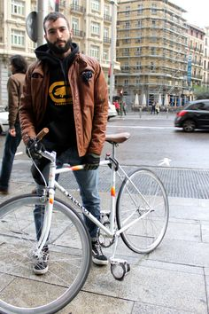 Moda, estilo y bicicletas #MejorenBici #VoyenBici