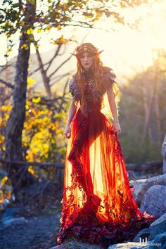 Cosplayer: Jessica Dru Dress by: Fortunate Nora