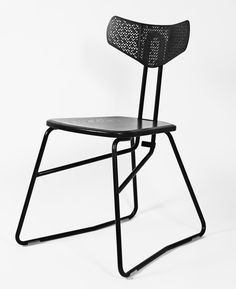 Airo Chair by Junction Fifteen