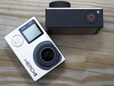 With excellent video quality, a long list of video, still and time-lapse options…