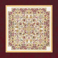 Sampler Cove - Cross Stitch Patterns & Kits - 123Stitch.com