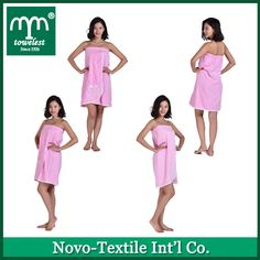 MMY 100% Cotton Spa Shower Towel Wrap Body Lady Women s Terry Bath Salong  Towels  MMY 5142484a9