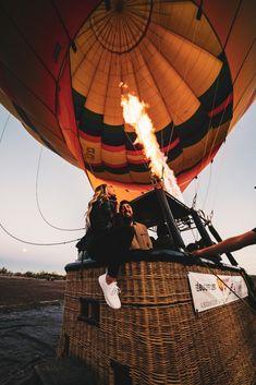 Sunrise Rides Daily! Air Balloon Rides, Hot Air Balloon, Colorado Springs, Places To See, Phoenix, Cool Photos, Sunrise, Balloons, Bucket