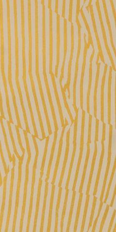 KELLY WEARSTLER | AVANT WALLPAPER. In Linen/Gold