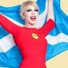 """REVIEW: Like a Sturgeon ★★★ """"The perfect mash-up of drag, political satire, catchy music and entertainment"""" #EdFringe"""